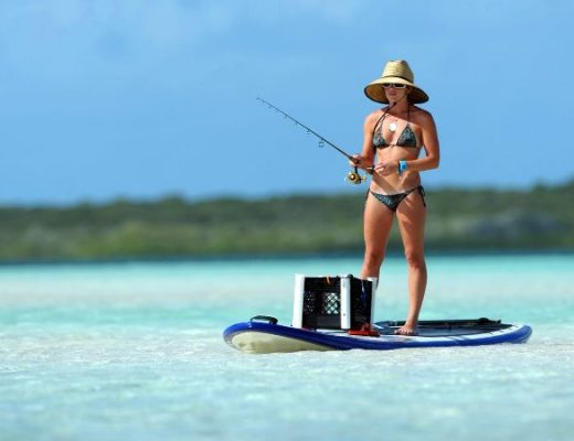 Deep Sea Fishing In The Bahamas