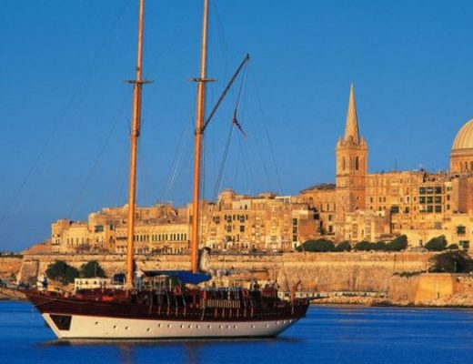What To Do When Going On A Holiday To Malta