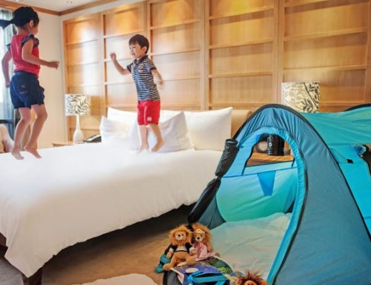Stay Safe While Traveling: Hotel Safety For Children