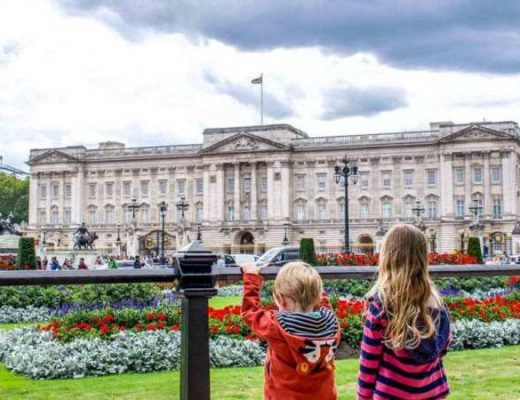 Great London Tours For kids!
